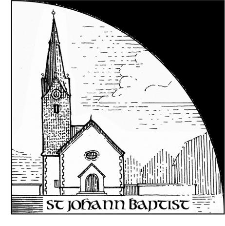 St. Johann Baptist Thalkirchdorf