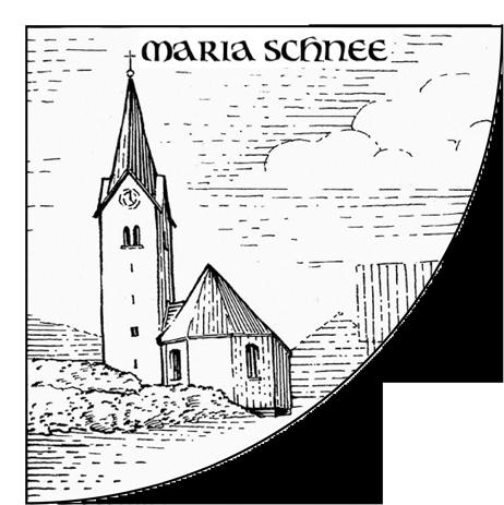 Maria Schnee Aach